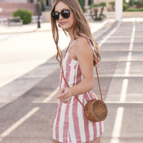 Easy Summer Dress